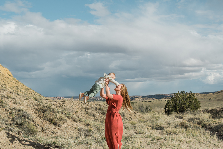 Best Family Photographer New Mexico