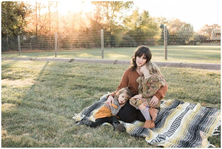 Family Pictures in Historic Los Ranchos | Albuquerque's Best Family Photographer