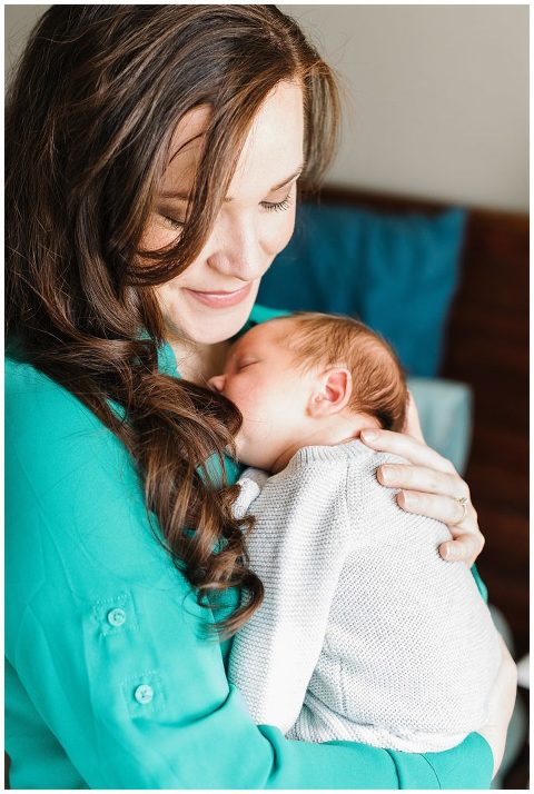 Best Albuquerque Newborn Photographer